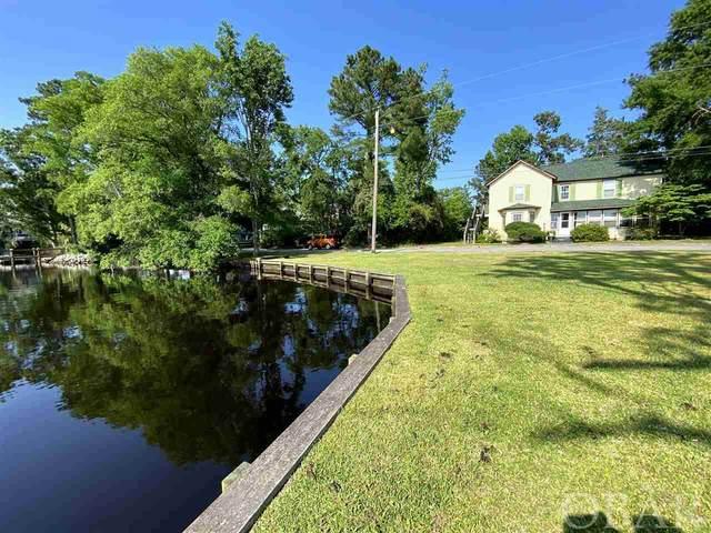 210 N Water Street, Columbia, NC 27925 (MLS #116516) :: Sun Realty