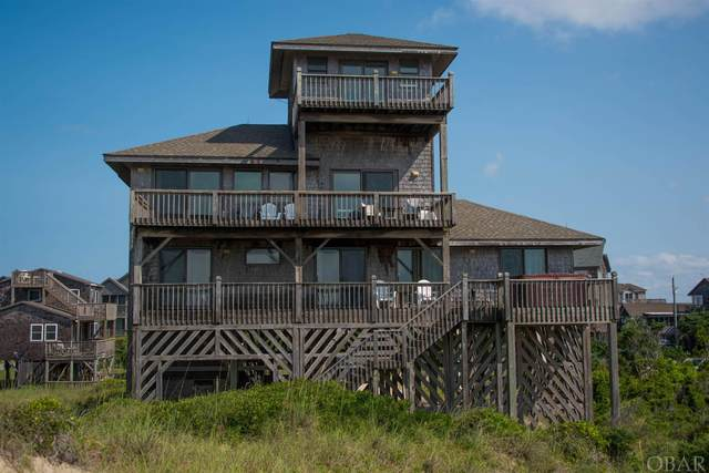 58223 Dunes East Lot 3, Hatteras, NC 27943 (MLS #116520) :: Outer Banks Realty Group