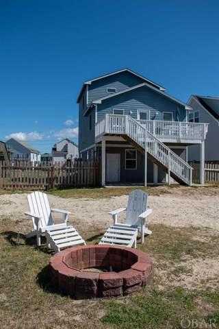 113 Broadbay Drive Lot 121, Kill Devil Hills, NC 27948 (MLS #116522) :: Outer Banks Realty Group
