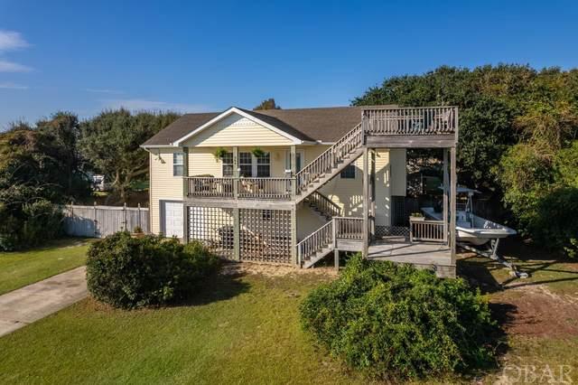 300 W Arch Street Lot # 120, Kill Devil Hills, NC 27948 (MLS #116525) :: Corolla Real Estate | Keller Williams Outer Banks