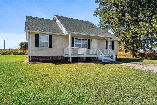 1295 Weeksville Road, Elizabeth City, NC 27909 (MLS #116531) :: Midgett Realty