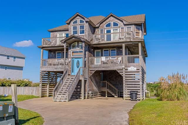 57223 Summer Place Drive Lot 19, Hatteras, NC 27943 (MLS #116533) :: Midgett Realty