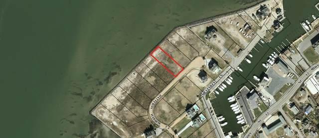 58164 Hatteras Harbor Lot 15, Hatteras, NC 27943 (MLS #116536) :: Midgett Realty