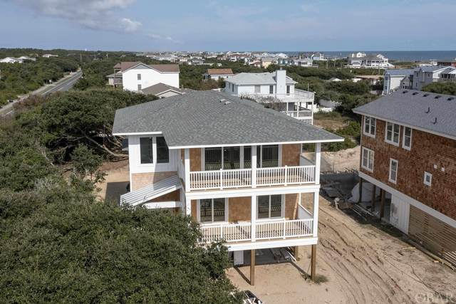 26 Porpoise Run Lot 23R, Southern Shores, NC 27949 (MLS #116540) :: Sun Realty