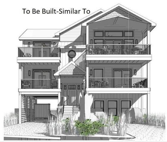 987 Cruz Bay Court Lot 67, Corolla, NC 27927 (MLS #116542) :: Midgett Realty
