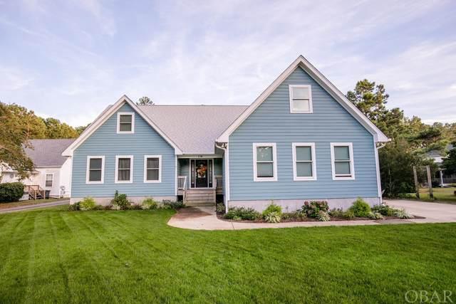114 Creefs Ridge Road Lot 4, Manteo, NC 27954 (MLS #116544) :: Corolla Real Estate | Keller Williams Outer Banks