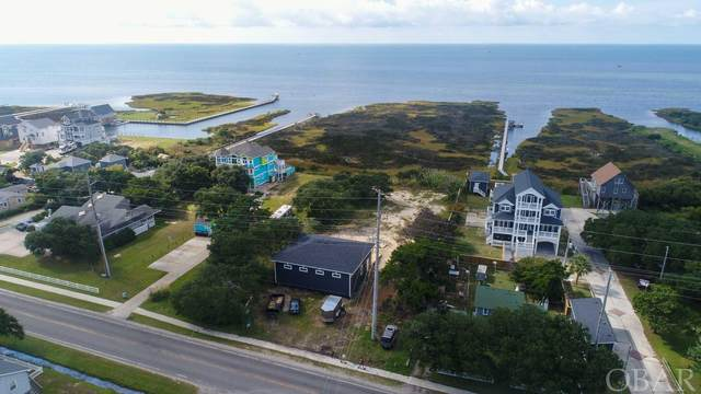 27534 Nc 12 Highway, Salvo, NC 27972 (MLS #116545) :: Corolla Real Estate | Keller Williams Outer Banks
