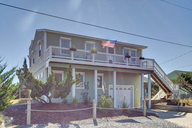 39290 Sailfish Lane Lot 21, Avon, NC 27915 (MLS #116548) :: Brindley Beach Vacations & Sales