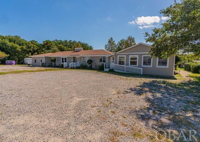 48651 Nc 12 Highway, Buxton, NC 27953 (MLS #116555) :: Corolla Real Estate | Keller Williams Outer Banks