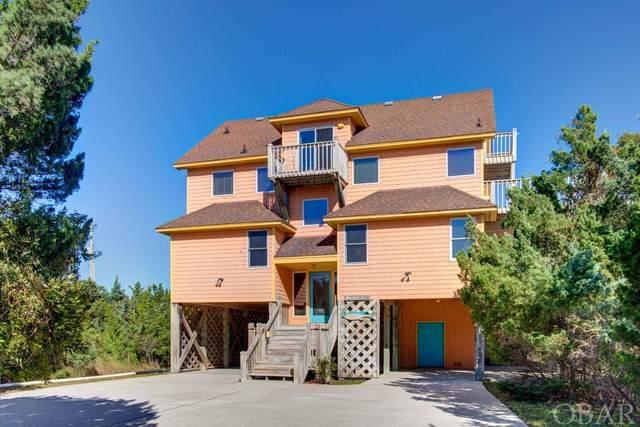 41199 Brigantine Court Lot 701, Avon, NC 27915 (MLS #116556) :: Corolla Real Estate | Keller Williams Outer Banks