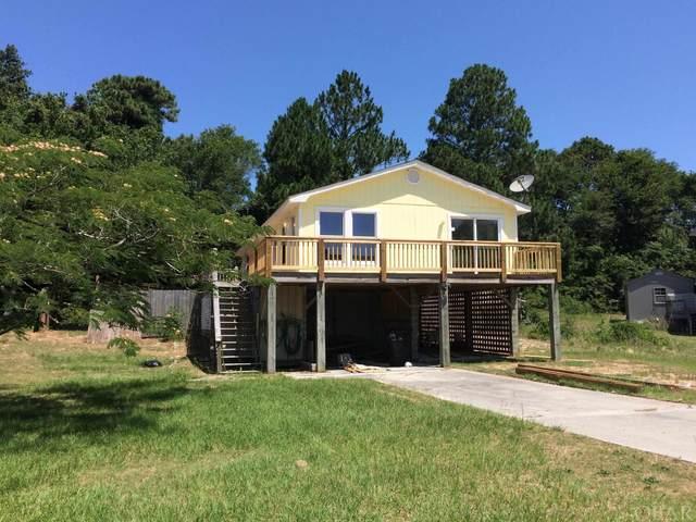 206 Huron Court Lot 132, Kill Devil Hills, NC 27948 (MLS #116557) :: Corolla Real Estate | Keller Williams Outer Banks