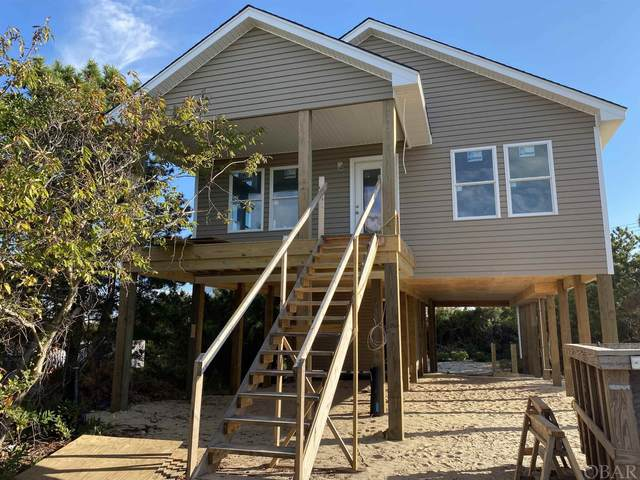 4726 Pompano Court Lot 32, Nags Head, NC 27959 (MLS #116558) :: Corolla Real Estate | Keller Williams Outer Banks