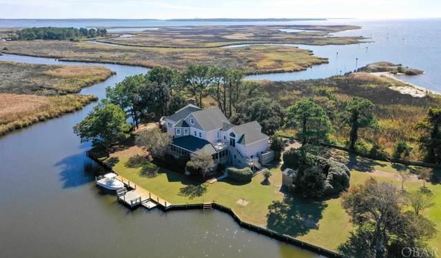 3845 Ivy Lane Lot# 4, Kitty hawk, NC 27949 (MLS #116559) :: Corolla Real Estate | Keller Williams Outer Banks