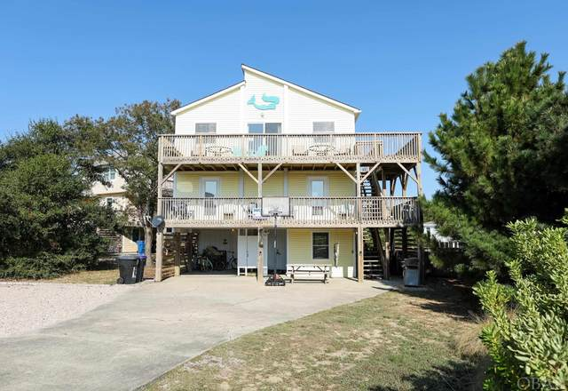 134 Poteskeet Drive Lot #55, Duck, NC 27949 (MLS #116561) :: Brindley Beach Vacations & Sales