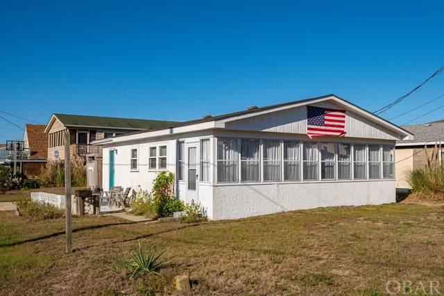 2046 New Bern Street Lot 381, Kill Devil Hills, NC 27948 (MLS #116562) :: OBX Team Realty | Keller Williams OBX
