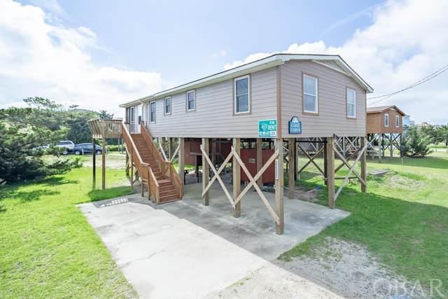 39228 Sailfish Lane Lot 29, Avon, NC 27915 (MLS #116566) :: Brindley Beach Vacations & Sales