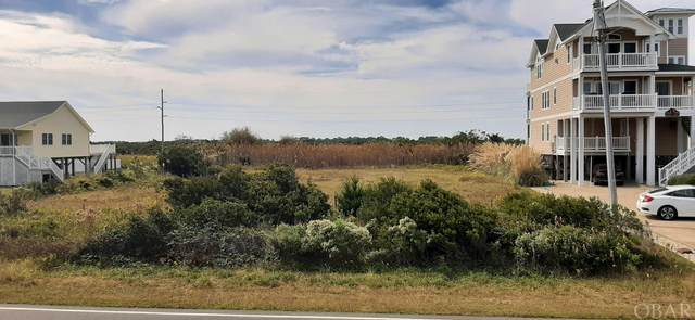 8528 S Old Oregon Inlet Road, Nags Head, NC 27959 (MLS #116574) :: Corolla Real Estate | Keller Williams Outer Banks