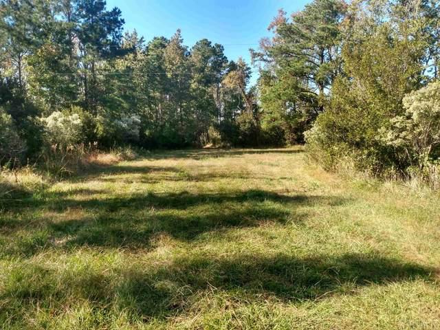 1005 Goat Neck Road, Columbia, NC 27925 (MLS #116579) :: Midgett Realty