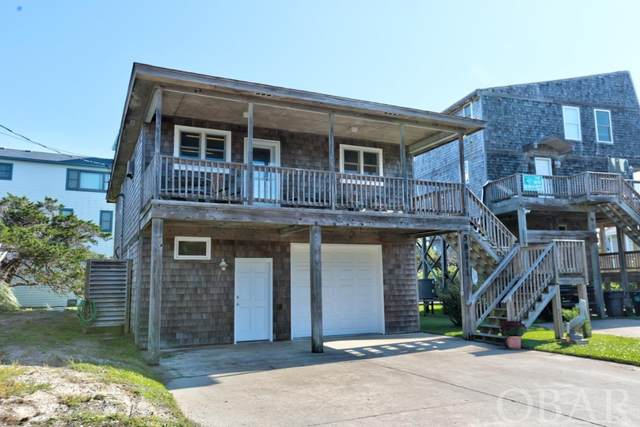 58211 Sand Road Lot 7, Hatteras, NC 27943 (MLS #116597) :: Outer Banks Realty Group