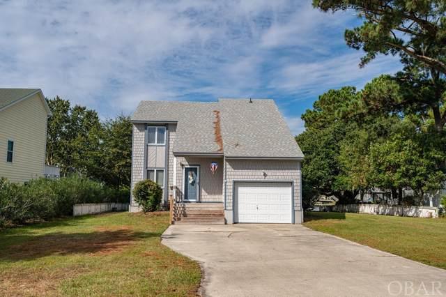 4040 Pineway Drive Lot 9, Kitty hawk, NC 27949 (MLS #116601) :: Outer Banks Realty Group