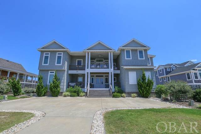 1 First Avenue Lot 4, Southern Shores, NC 27949 (MLS #116602) :: Outer Banks Realty Group
