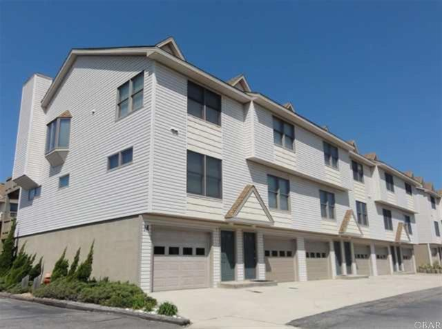 3836 N Virginia Dare Trail Unit #M-3, Kitty hawk, NC 27949 (MLS #83145) :: Hatteras Realty
