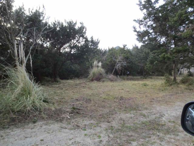 57213 Slash Creek Road Lot 9, Hatteras, NC 27943 (MLS #86682) :: Surf or Sound Realty