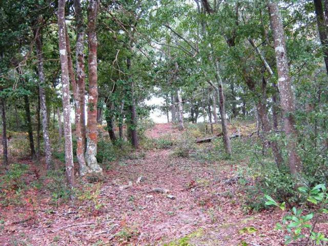 224 Old Holly Lane Lot #57, Kill Devil Hills, NC 27948 (MLS #86759) :: Surf or Sound Realty