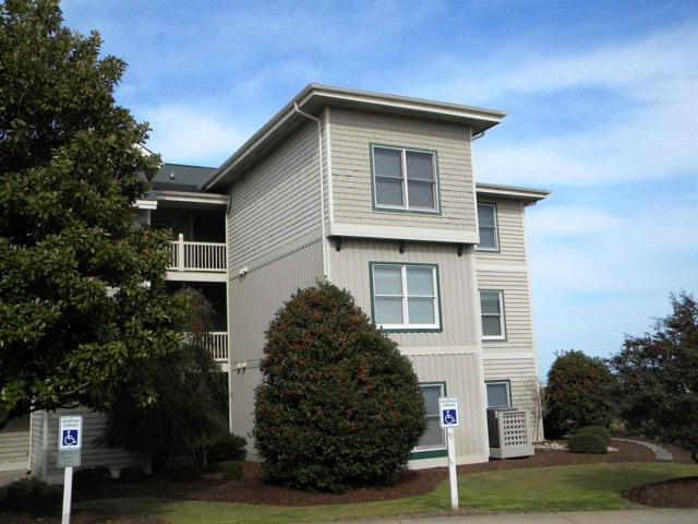 655-E Sand And Sea Court Unit 515, Corolla, NC 27927 (MLS #87692) :: Outer Banks Realty Group