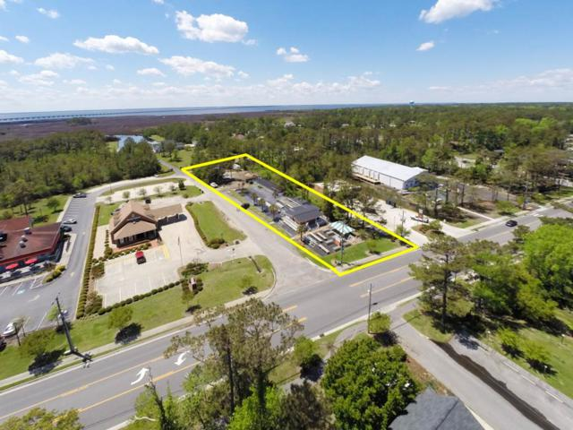 631 S Highway 64 Lot 3, Manteo, NC 27954 (MLS #87888) :: Matt Myatt | Keller Williams