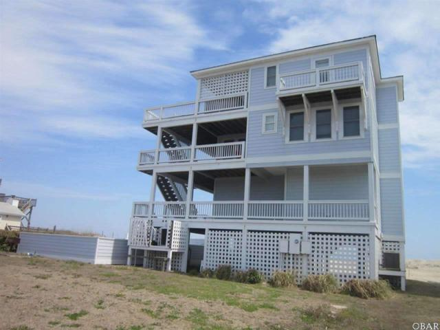 24116 Ocean Road Drive Lot 15, Rodanthe, NC 27968 (MLS #89450) :: Surf or Sound Realty