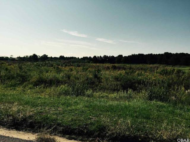 6430 Caratoke Highway Lot #2, Grandy, NC 27947 (MLS #89836) :: Outer Banks Realty Group