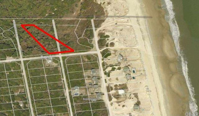 201 Bass Lane Lot 105, Corolla, NC 27927 (MLS #90112) :: Outer Banks Realty Group
