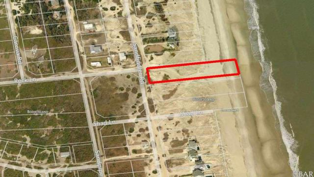 2299C Sandfiddler Road Lot 101, Corolla, NC 27927 (MLS #90114) :: Outer Banks Realty Group