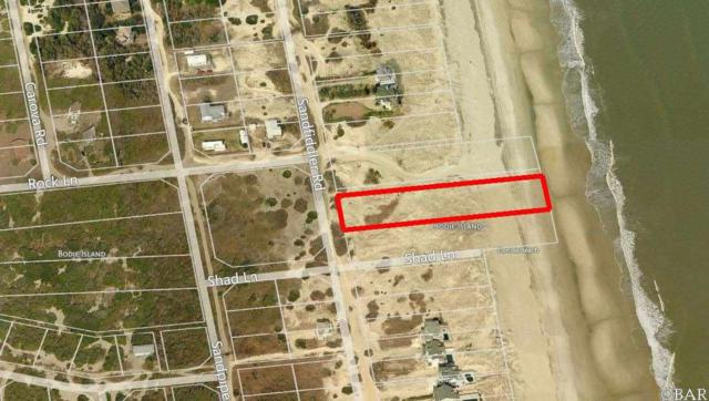 2299B Sandfiddler Road Lot 102, Corolla, NC 27927 (MLS #90115) :: Outer Banks Realty Group