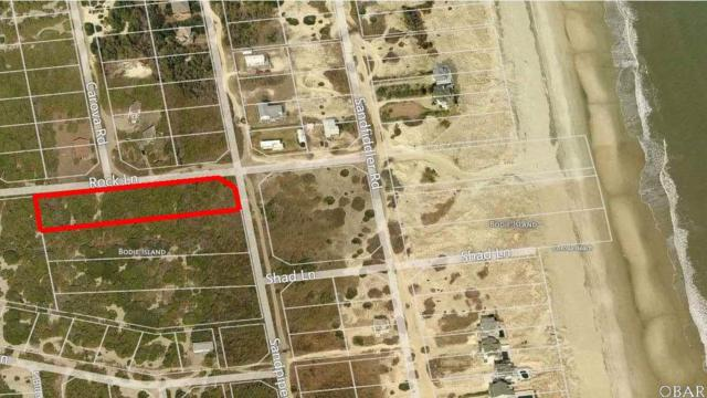 2298 Sandpiper Road Lot 105, Corolla, NC 27927 (MLS #90117) :: Outer Banks Realty Group