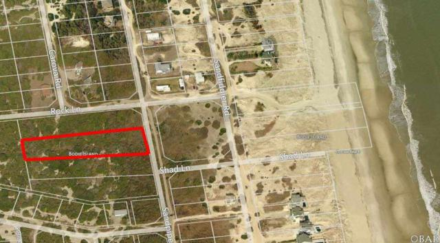 2296 Sandpiper Road Lot 106, Corolla, NC 27927 (MLS #90118) :: Outer Banks Realty Group