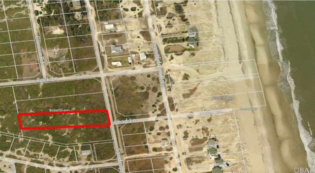 2294 Sandpiper Road Lot 107, Corolla, NC 27927 (MLS #90119) :: Outer Banks Realty Group