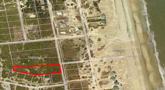 2292 Sandpiper Road Lot 108, Corolla, NC 27927 (MLS #90120) :: Outer Banks Realty Group