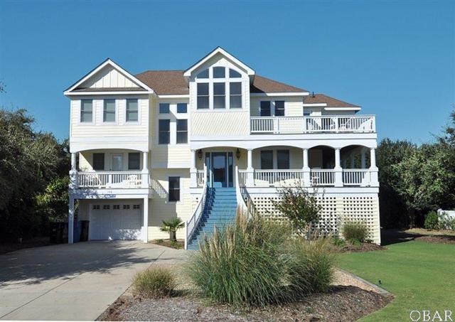 106 Halyard Court Lot 42, Duck, NC 27949 (MLS #90340) :: Midgett Realty