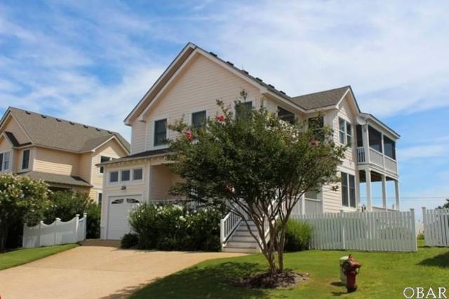 731 Ridge Point Drive Lot 28, Corolla, NC 27927 (MLS #90417) :: Midgett Realty