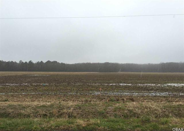 398 N Gregory Road Lot #1, Shawboro, NC 27973 (MLS #91295) :: Outer Banks Realty Group