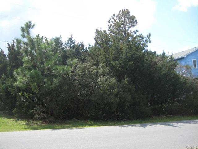 Jackson Circle Lot 1 Half, Ocracoke, NC 27960 (MLS #91620) :: Hatteras Realty