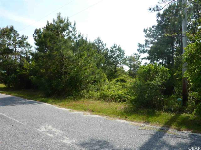 50204 Cedar Court Lot 4, Frisco, NC 27936 (MLS #92279) :: Outer Banks Realty Group