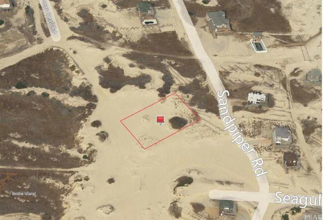 0 Beach Lot 6B, Corolla, NC 27927 (MLS #92418) :: Outer Banks Realty Group
