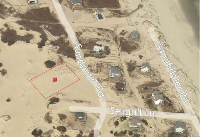 0 Beach Lot 7C, Corolla, NC 27927 (MLS #92420) :: Outer Banks Realty Group