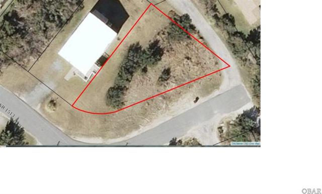 58225 Dunes Drive Lot 11, Hatteras, NC 27943 (MLS #92454) :: Outer Banks Realty Group