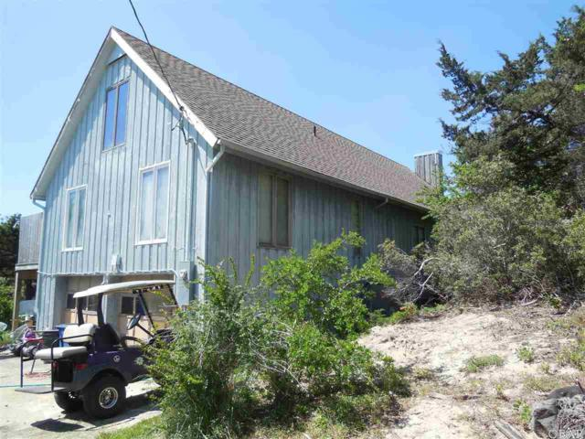 348 Middle Road Lot #2, Ocracoke, NC 27960 (MLS #92522) :: Surf or Sound Realty