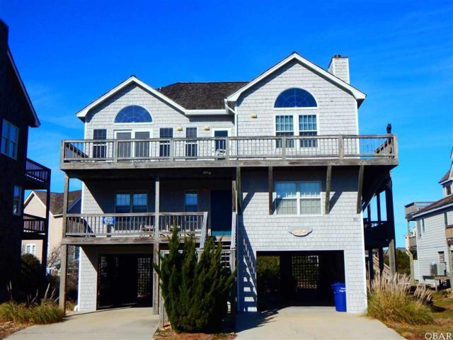 106 E Sea Spray Court Lot# 16, Nags Head, NC 27959 (MLS #93176) :: Hatteras Realty