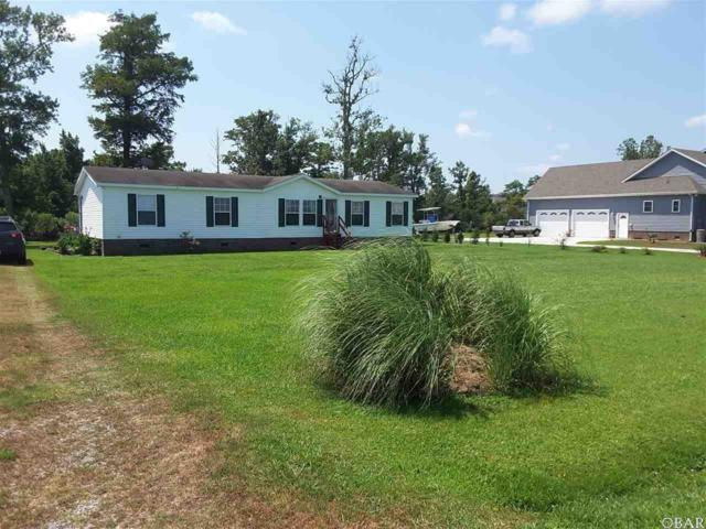 385 N Owens Lane Lot #27, Columbia, NC 27925 (MLS #93272) :: Outer Banks Realty Group